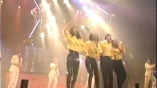 恋のブギウギトレイから、ラインダンス へ (^_^)