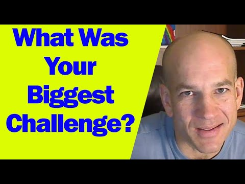 Best answer to \ - how do you handle difficult situations