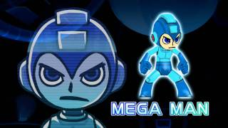 "Trailer - MEGA MAN UNIVERSE ""Character Customization"" for PS3 and Xbox 360"