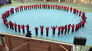 Publication Date: 2018-04-02 | Video Title: Wei lun primary schools dance