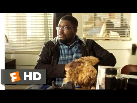 Get Out (2017) - Abducting Black People Scene (6/10) | Movieclips