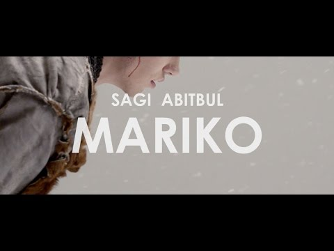 Sagi Abitbul - Mariko (Official Video) TETA
