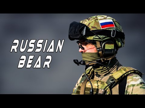 "Russian Special Forces - ""REAL LIFE HEROES"" (2020)"