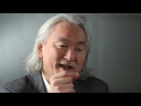 Michio Kaku: Engineer vs. physicist (Part 2 of Todd Sierer interview)