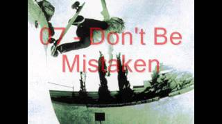 Watch Agression Dont Be Mistaken video