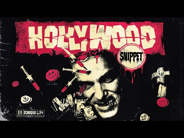 Bonez MC - HOLLYWOOD (Snippet)