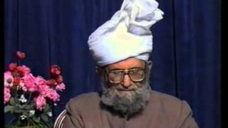 Urdu Dars Malfoozat #73, So Said Hazrat Mirza Ghulam Ahmad Qadiani(as), Islam Ahmadiyya