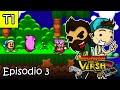 Jugando con la Versh - T1, E3: Kirby Super Star - Parte 1