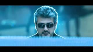 Aarambam Theme Music HD DTS 5 1   YouTube