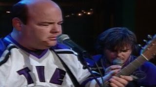 Tenacious D | Tribute | The Late Late Show with Craig Kilborn