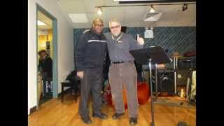 802 Early BIrds Jon and Richard Play Whoopie
