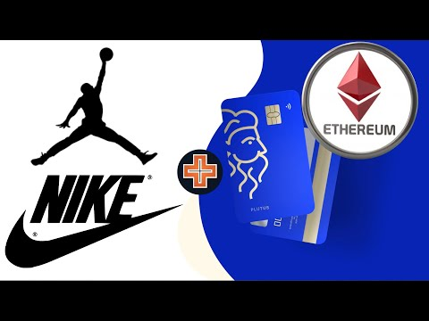 ETHEREUM Token & NIKE Team Up To Help Push MASS ADOPTION! Bitcoin  VanEck Gold Firm & Coinbase CRASH