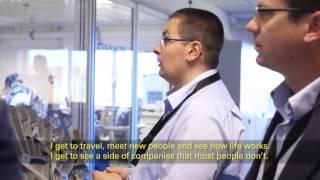 Global Matters: Michael Both (FM Global Reason Magazine Video)