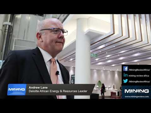 Mining Charter III - Andrew Lane From Deloitte Shares His Opinion