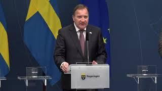 Stefan Löfven: