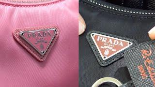 ENG)Prada 프라다한정판 팝업스토어와 정식 프라다…