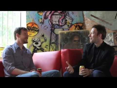 DRINKING BUDDIES  Interview with Joe Swanberg
