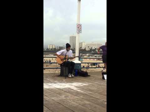 Santa Monica talent!!