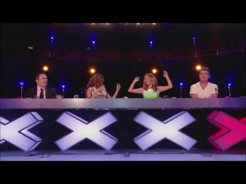 Britain's Got No Talent 2014 part 2