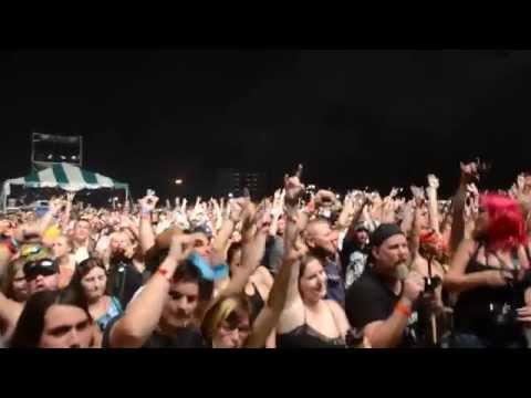 Rockstar Energy Drink Uproar Festival - Gulfport, MS