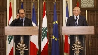 فرنسا تمنح 500 سوري من لبنان حق اللجوء في بلادها - مهجركوم