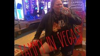 VEGAS AND REBA - Trailer Trash Tammy