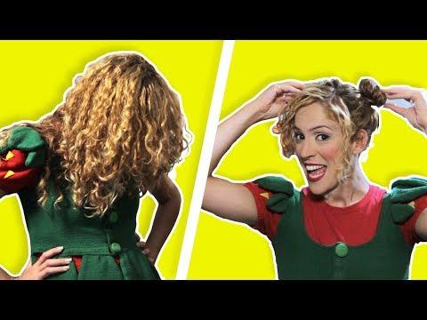 Fozi Mozi - English | Tutti's Hair Buns