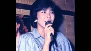 樋口三代子 この曲は歌手樋口三代子さんのお父さんが作詞作曲された曲で...
