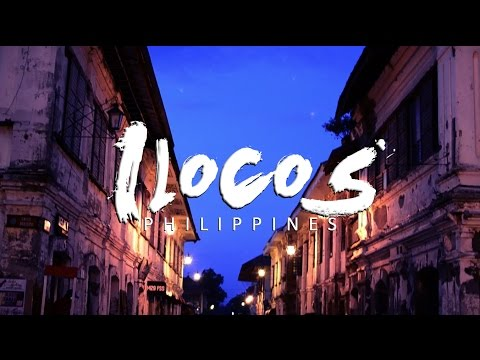 Ilocos in 1 Minute - Travel Video HD