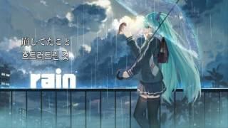 上弦の月 - うさ (상현의 달 - 우사)