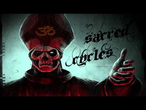 Pete Lazonby - Sacred Cycles (Original Mix) ·1994·