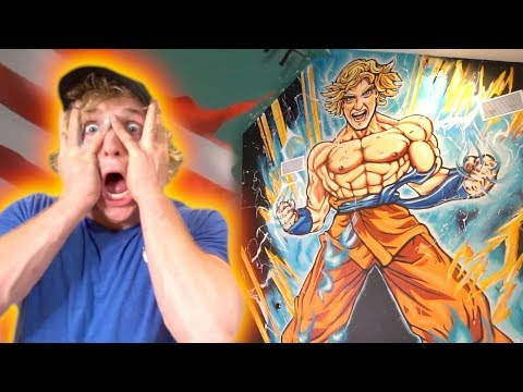 REVEALING OUR NEW PERSONAL GYM! **Insanity**