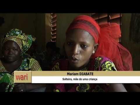 Comitê Diretivo Regional do projeto SWEDD, Bamako 2018
