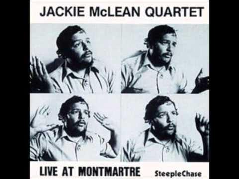 Smile - Jackie McLean