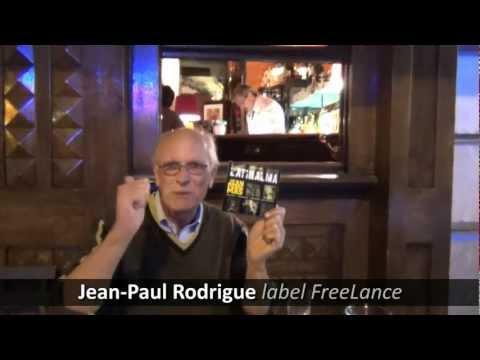 JEAN-PIERRE MAS / LATINALMA (clip15)