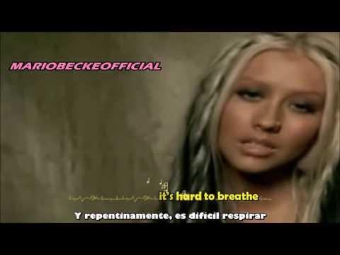 Christina Aguilera - Beautiful [Lyrics + Subtitulado Al Español] Official Video HD VEVO