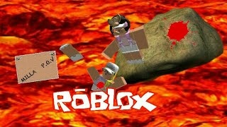 Mini Games // ROBLOX // ONP // Milla POV. //