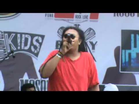 Kusut Jamming Reggae - Ini rindu_WMV V9.wmv