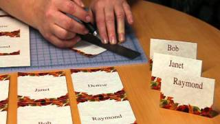 Thanksgiving Dinner Place Cards 2011.dv