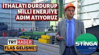 Bu Teknoloji Dünya'ya Damgasını Vuracak! Türk Bilim İnsanı Şenol ÖZYAMAN Anlatıyor..