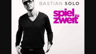 Bastian Solo - Tanz für mich
