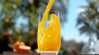 Almarai Orange Juices- All Shades Of Orange
