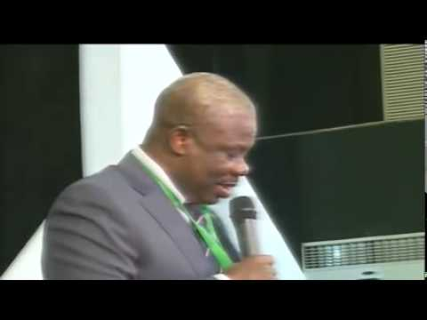 Ogun State Investors' Forum 2014