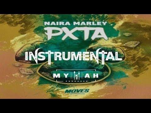 naira-marley---puta-(pxta)instrumental/refix-(visualiser)-afrobeat