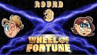 Wheel of Fortune - BRAIINS - Episode 3 - Joe-Joe Has Fun