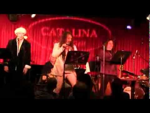 Jess Harnell and Rock Sugar - Don't Stop The Santa Man live streaming vf