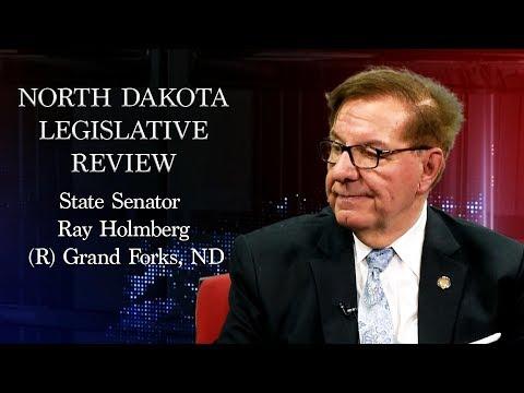 North Dakota Legislative Review 1905