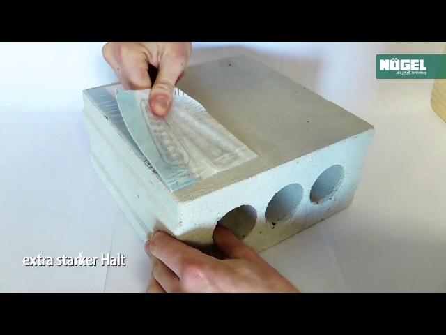 SILISTO® Folienband VarioPlus Typ HT