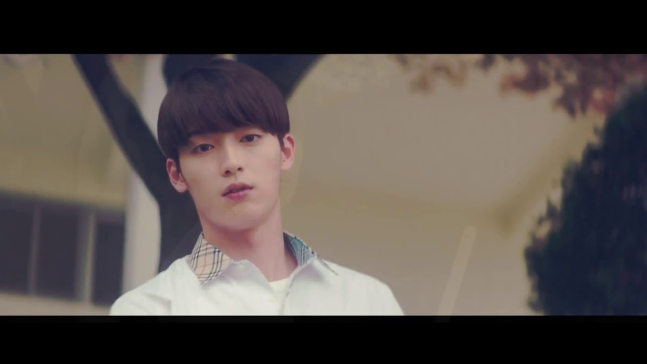 Kyung Seok- Silence (My ID is Gangnam Beauty MV)