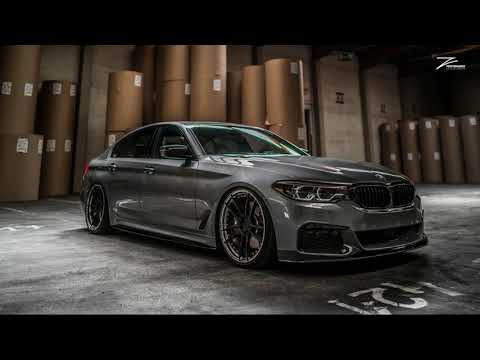 dia show tuning bmw g30 540i 5er auf z performance felgen. Black Bedroom Furniture Sets. Home Design Ideas